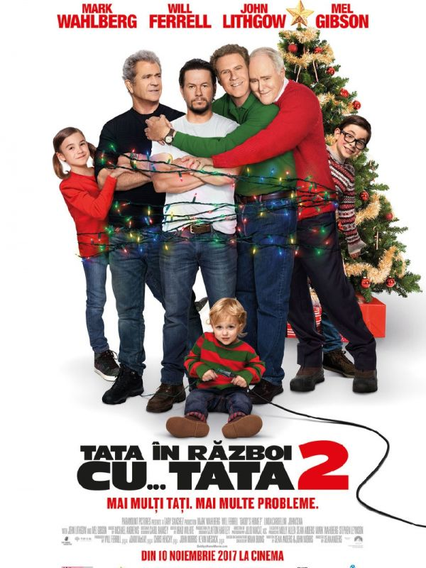 Daddy s Home 2