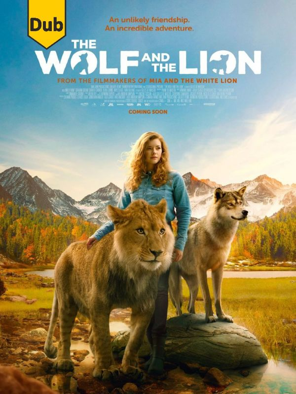 The Wolf and the Lion DUB