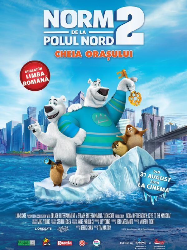 Norm of the North 2 DUB